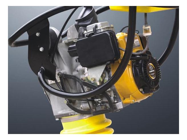 Masalta MR68H (Honda) Вибротрамбовка бензиновая Masalta Вибротрамбовки Вибротехника
